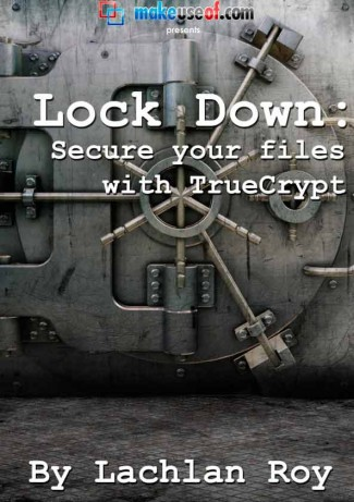Lock Down: Secure your files with TrueCrypt