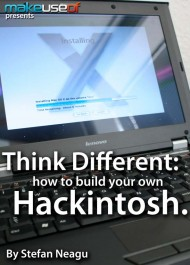 How to Build Your Own Hackintosh