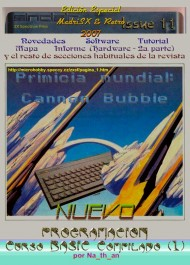 Revista ZX Spectrum Files #11