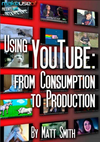 Using YouTube: from Consumption to Production