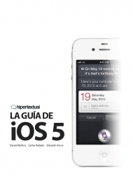 La gua de iOS 5