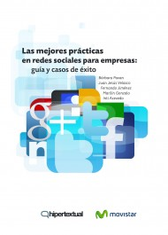 Las mejores prcticas en redes sociales para empresas: gua y casos de xito