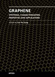 Graphene Synthesis: Characterization Properties and Applications