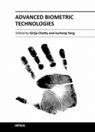 Advanced biometric technologies