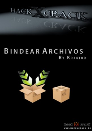 Bindear Archivos 
