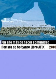 Revista Digital Atix #15