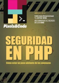 Pixels &amp; Code #1