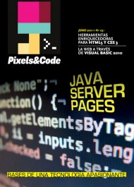 Pixels &amp; Code #3