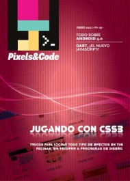 Pixels &amp; Code #9