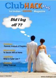 Club Hack Magazine #01