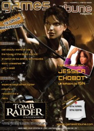 Games Tribune Magazine #01