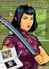 Games Tribune Magazine #02