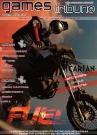 Games Tribune Magazine #05