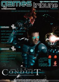 Games Tribune Magazine #06