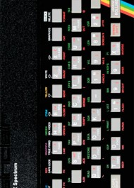 ZX Spectrum Book From 1982 To 199x