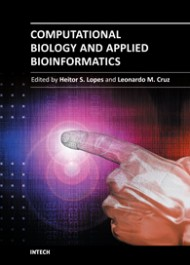 Computational Biology and Applied Bioinformatics