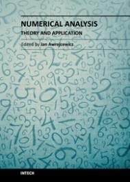 Numerical Analysis - Theory and Application