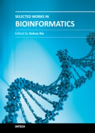 Selected Works in Bioinformatics