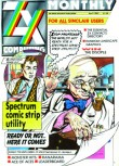 ZX Computing Magazine (Abril 1987)
