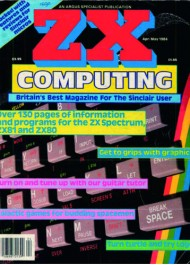 ZX Computing Magazine (Abril-Mayo 1984)