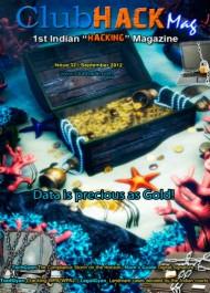Club Hack Magazine #32