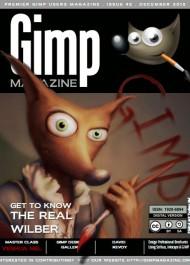 GIMP Magazine #2