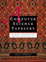 A Computer Science Tapestry