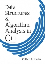 Data Structures and Algorithm Analysis. C++ Version
