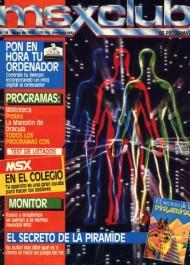 MSX Club #14