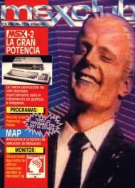 MSX Club #15