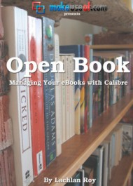 Open Books: Your Guide to Calibre and Ebook Management