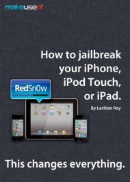 How to Jailbreak your iPhone, iPod Touch or iPad