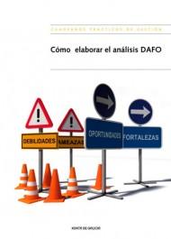 Cómo elaborar el análisis DAFO
