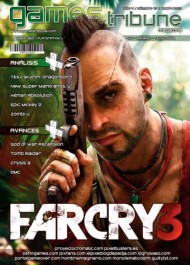 Games Tribune Magazine #47