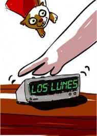 Léptica #5 - Los Lunes