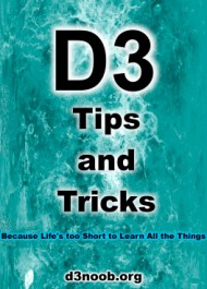 D3 Tips and Tricks