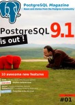 PostgreSQL Magazine #01