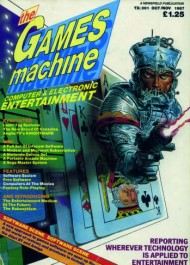The Games Machine #1
