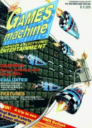 The Games Machine #2 