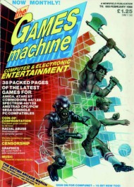 The Games Machine #3 