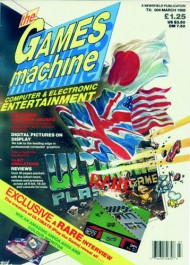 The Games Machine #4 