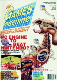 The Games Machine #8