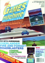 The Games Machine #10