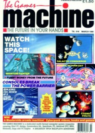 The Games Machine #16
