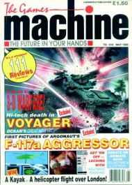 The Games Machine #18