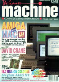 The Games Machine #22