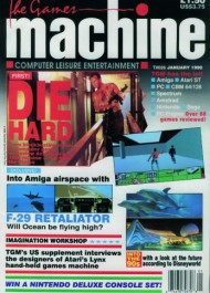 The Games Machine #26