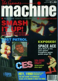 The Games Machine #28