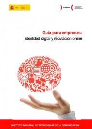 Guía para empresas: Identidad Digital y Reputación Online