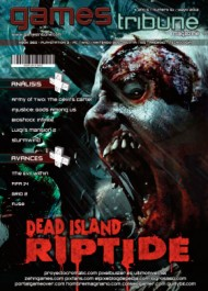 Games Tribune Magazine #51